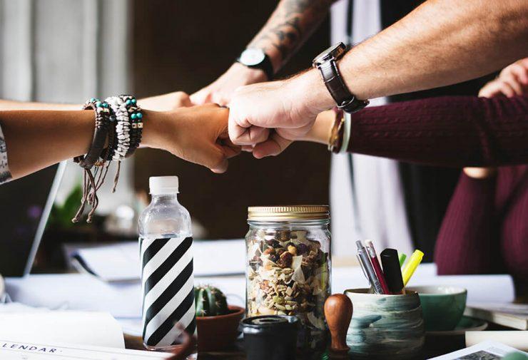Motywacja Pracownika 5 Sposobów Które Musi Znać Każdy Manager