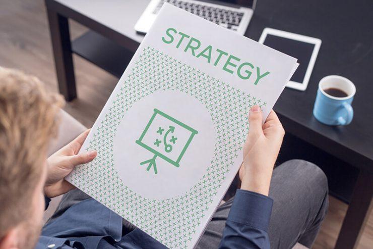 strategię działu hr w firmie