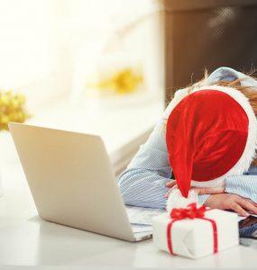 prezenty świąteczne dla pracowników