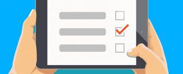 testy i ankiety w firmie