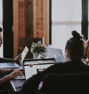 E-learningowe szkolenia to przyszłość