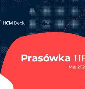 Prasówka HR na maj 2021