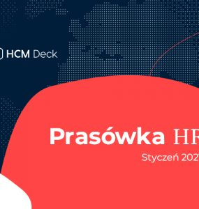 Prasówka HR na styczeń 2021