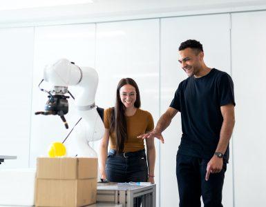 digitalizacja i automatyzacja HR i L&D