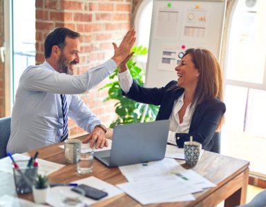HR napędza biznes