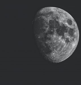 zarządzanie wiedzą podróż na księżyc nasa