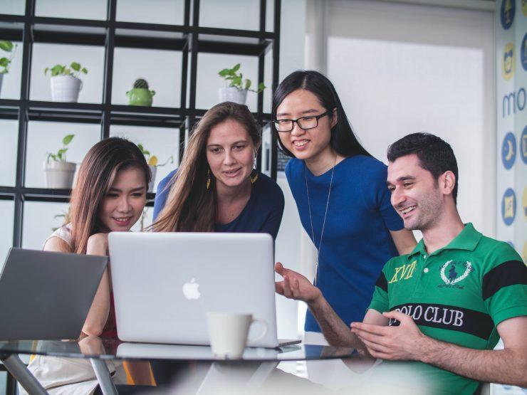 jak wprowadzić social learning do organizacji