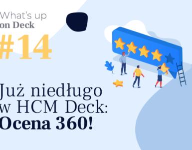 what's up on deck #14 niedlugo ocena 360 blogpost okładka