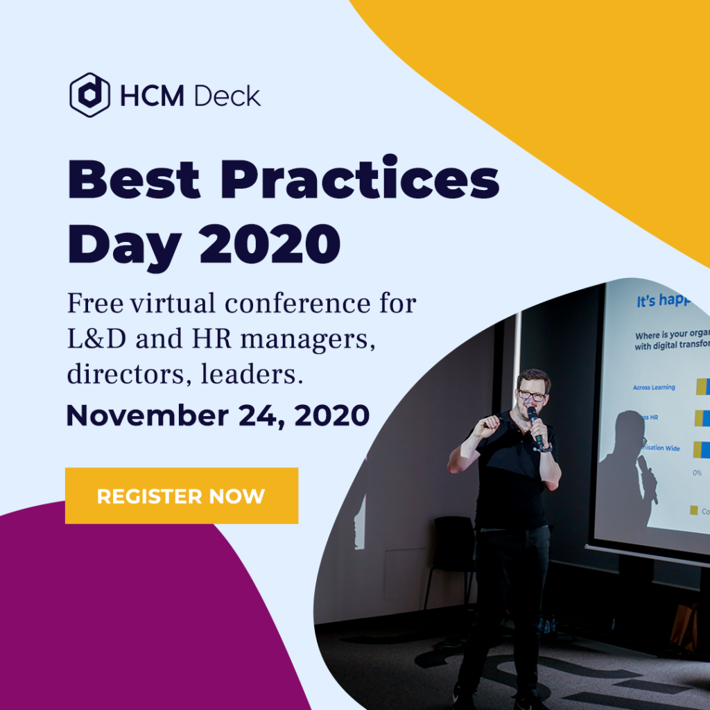 Best Practices Day 2020-register