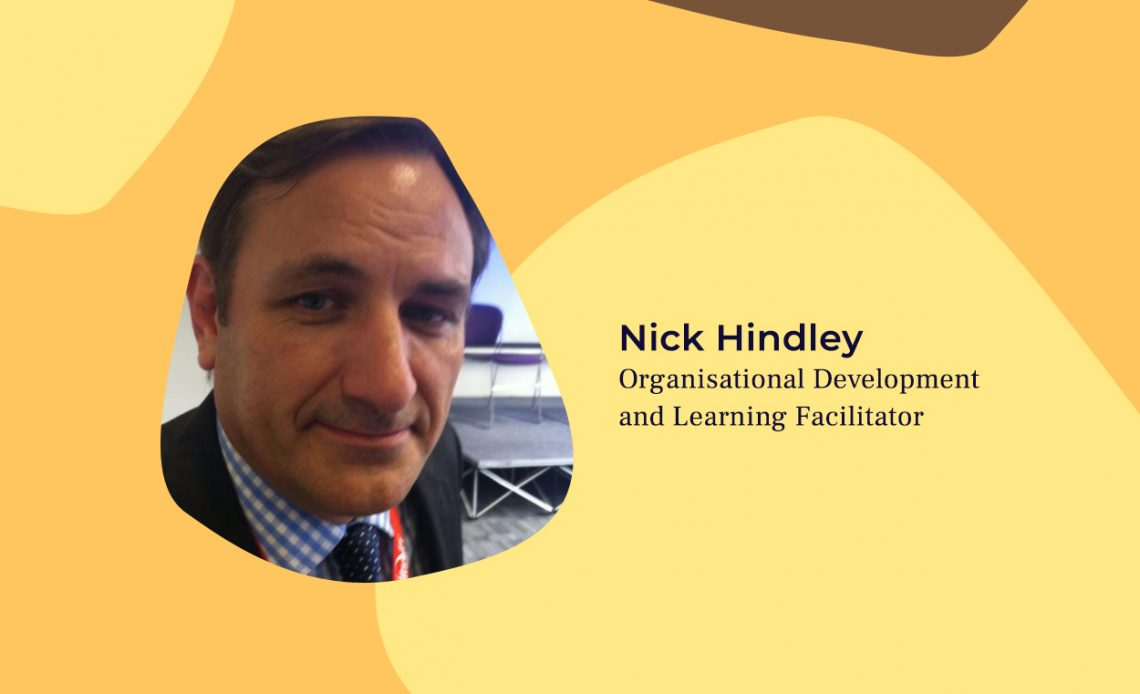 proving ld value to business expert insight from hick hindley