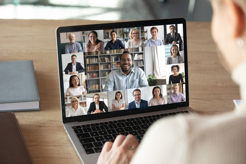 effective internal communication in hybrid and remote teams