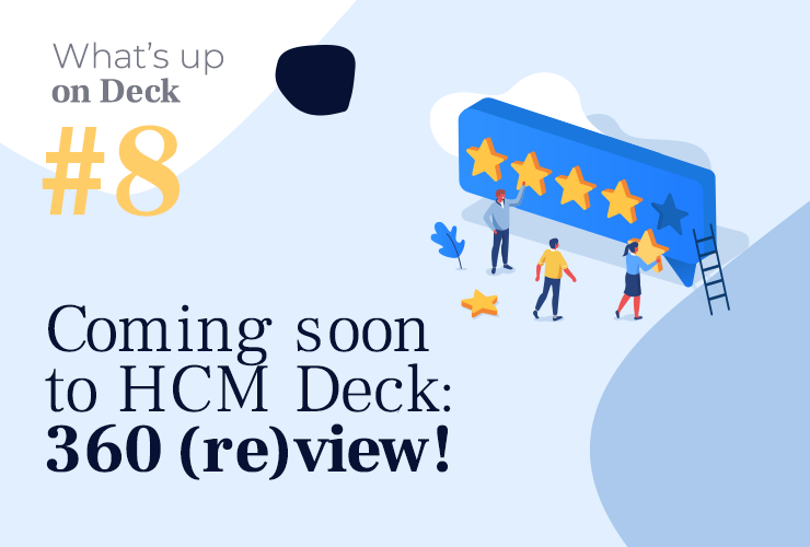 what's up on deck #8 coming soon to hcm deck 360 review blogpost cover