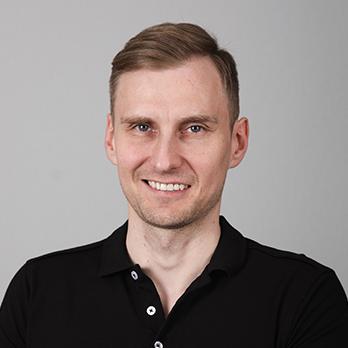 Rafał Niesłuchowski photo